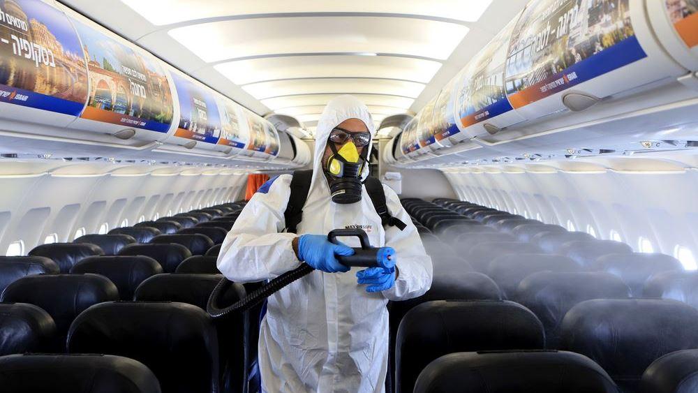 Πόσο ασφαλές είναι τελικά να πετάξει κανείς ξανά με αεροπλάνο