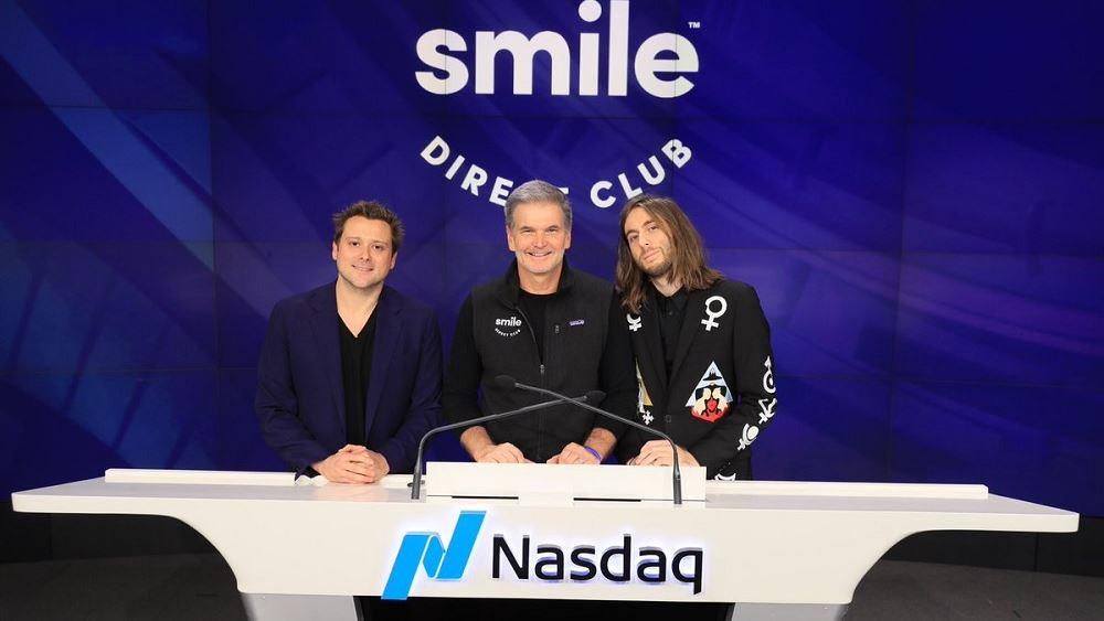 Γιατί οι ιδρυτές του SmileDirectClub δεν είναι πλέον δισεκατομμυριούχοι