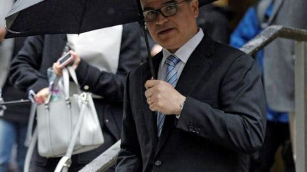 Τρία χρόνια φυλάκιση σε πρώην υποψήφιο για την προεδρία της Ονδούρας για ξέπλυμα χρήματος