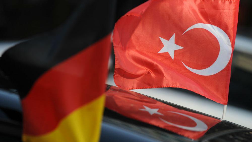 Γερμανία: Στο υψηλότερο επίπεδο των τελευταίων 14 ετών οι εξαγωγές όπλων στην Τουρκία
