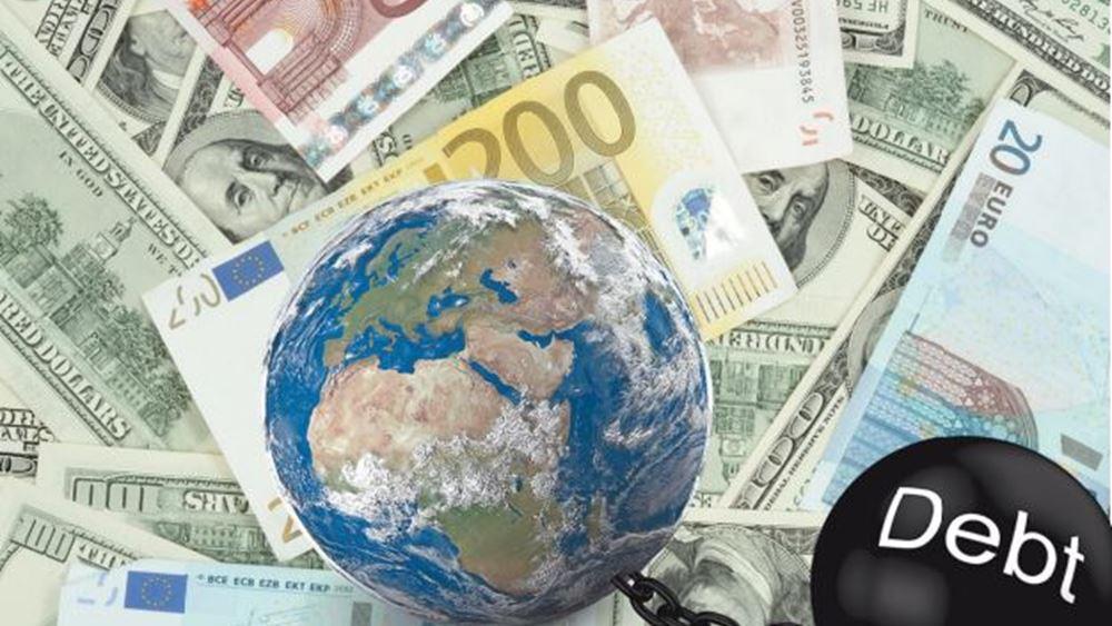 """Η αφρικανική """"βόμβα"""" χρέους απειλεί την παγκόσμια οικονομία"""