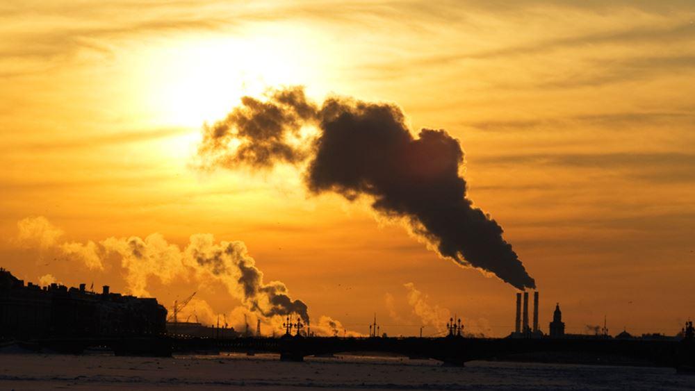Υπεύθυνη για 1 στους 5 θανάτους στον κόσμο η ρύπανση που προκαλείται από την ενέργεια των ορυκτών καυσίμων