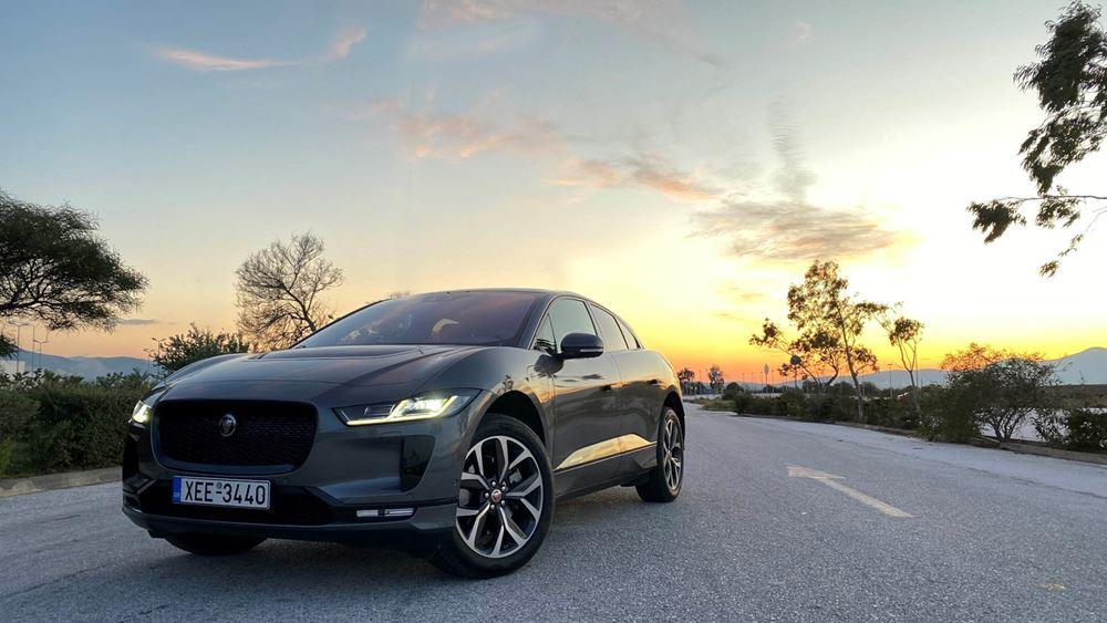 Μειώθηκαν 6% οι πωλήσεις της Jaguar Land Rover στο σύνολο της χρήσης