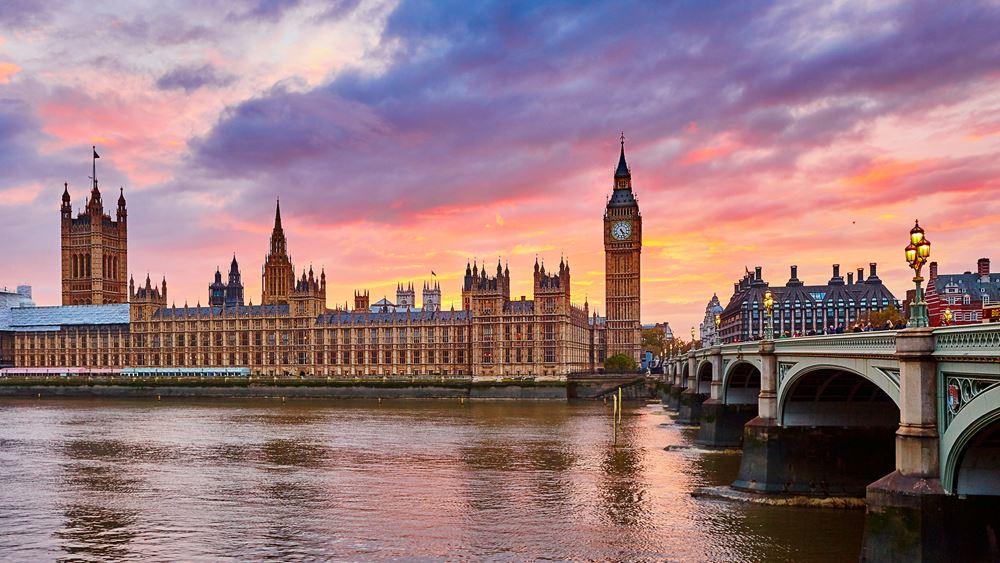 Βρετανία: Χρειάζεται παγκόσμια δράση για την αντιμετώπιση της κρίσης στις αλυσίδες εφοδιασμού