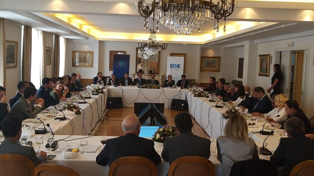 """ΕΕΝΕ: """"Η Εξωστρεφής Ελληνική Επιχειρηματικότητα: Ένα Experience Sharing Workshop"""""""