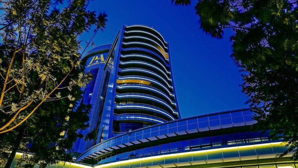 Forbes: Γιατί κατασκεύασα ένα ξενοδοχείο 300 εκατ. δολαρίων στην Ουγκάντα