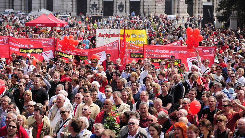 ΑΔΕΔΥ: 24ωρη πανδημοσιοϋπαλληλική απεργία την Πέμπτη 6 Μαΐου 2021 για την Εργατική Πρωτομαγιά