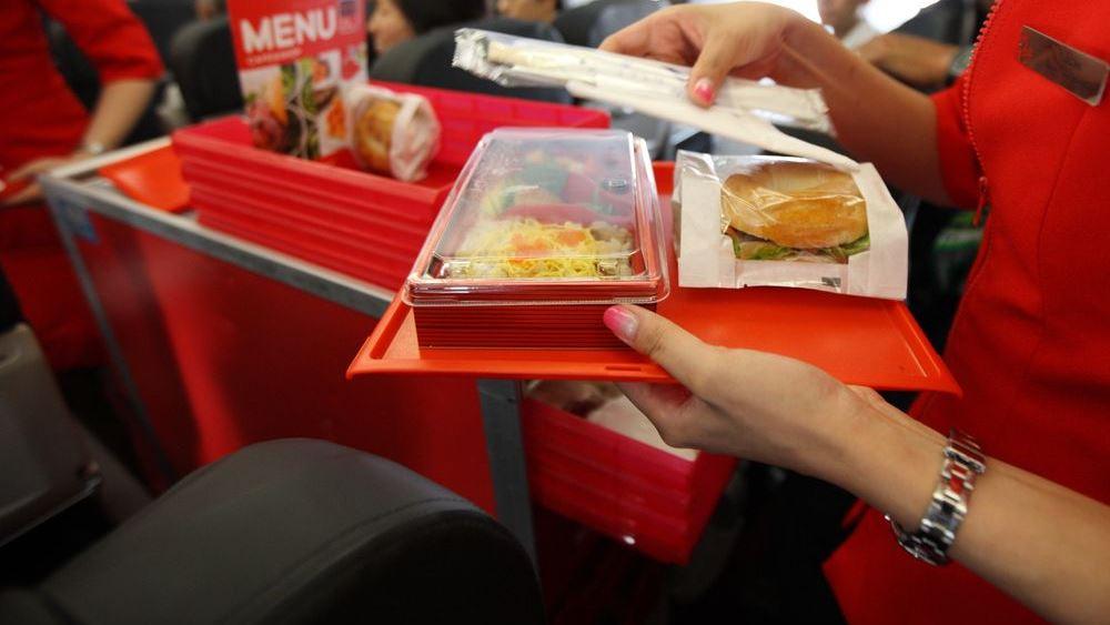 Τι συμβαίνει όταν μια αεροπορική αποφασίζει να ανοίξει αλυσίδα εστιατορίων
