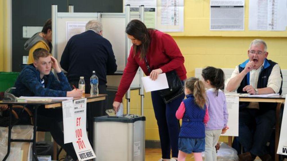 Ο Λίο Βαράντκαρ προκηρύσσει πρόωρες εκλογές για τις 8 Φεβρουαρίου στην Ιρλανδία