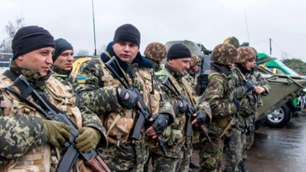 Η στρατιωτική ενίσχυση της Ρωσίας στην Κριμαία και στη Μαύρη Θάλασσα