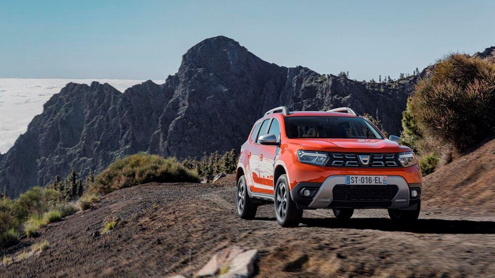 Πόσο κοστίζει το νέο Dacia Duster στην Ελλάδα;