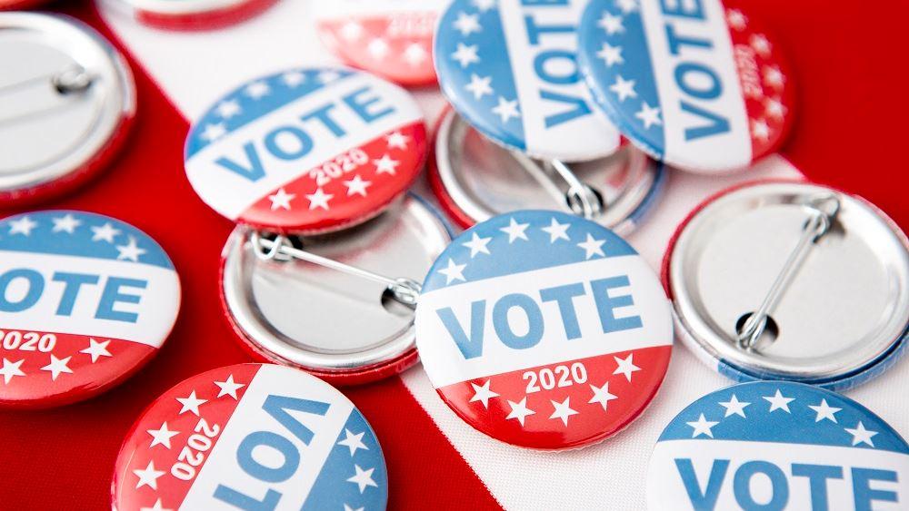 """Το FBI αποκάλυψε νέα """"ρωσική εκστρατεία"""" επηρεασμού των Αμερικανών ψηφοφόρων"""