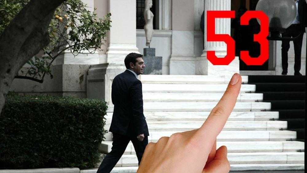 Το παρασκήνιο της Κεντρικής Επιτροπής του ΣΥΡΙΖΑ: Ναι σε Τσίπρα για συμμαχίες αλλά...
