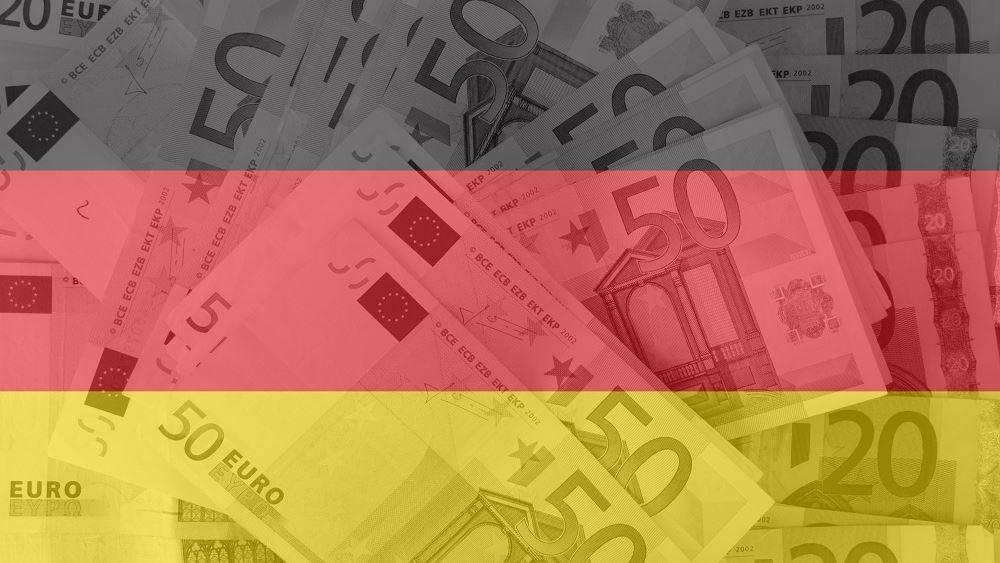 γερμανια οικονομια