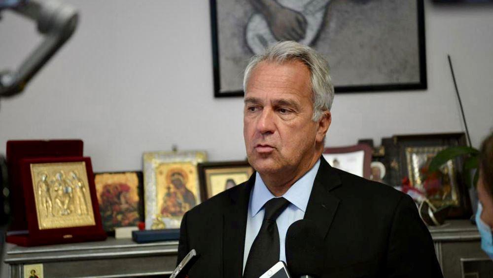 Βορίδης: Πάνω από 33 εκατ. ευρώ σε πληγέντες παραγωγούς λόγω Covid-19