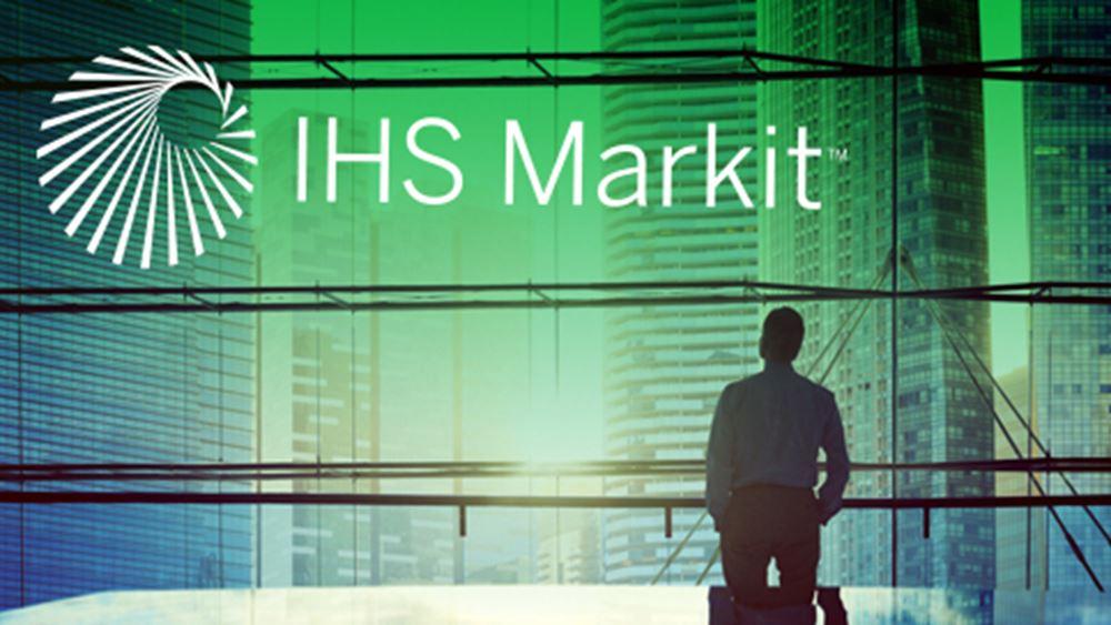 IHS Markit: Καλύτερα των εκτιμήσεων τα αποτελέσματα τριμήνου