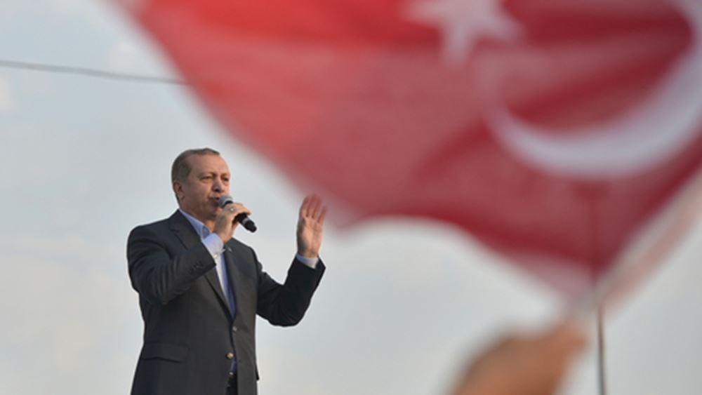 Τουρκία: Πραξικόπημα προορισμένο να αποτύχει