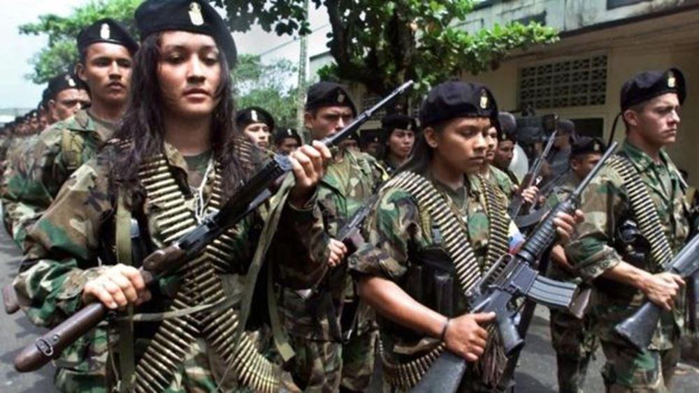 Κολομβία: Ο πρώην πρόεδρος Χουάν Μανουέλ Σάντος παραδέχεται πως ο στρατός δολοφόνησε χιλιάδες αμάχους