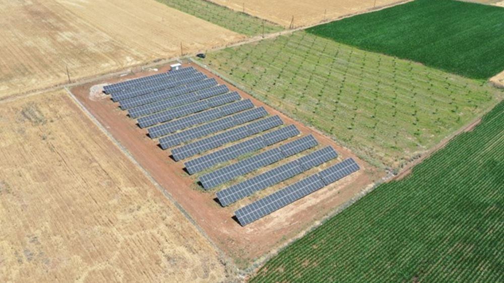 Messaritis Ανανεώσιμες:  Oκτώ νέα έργα συνολικής ισχύος 4,8MW