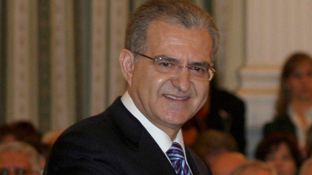 Επιμένει στην αποπομπή Διαματάρη από την κυβέρνηση ο ΣΥΡΙΖΑ