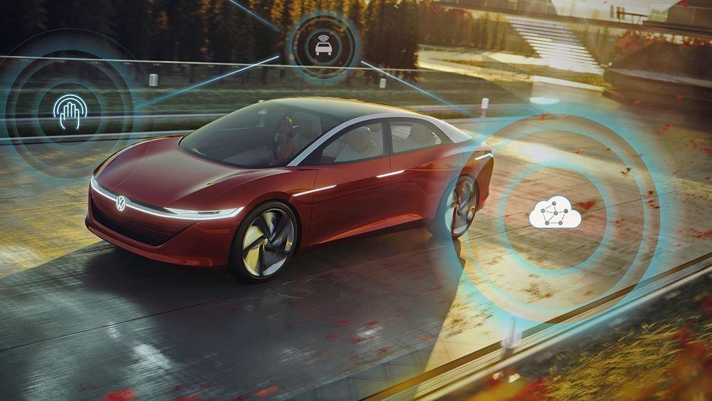Η Volkswagen μετασχηματίζεται επενδύοντας στο software