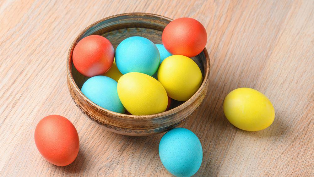 Σας έμειναν κόκκινα αυγά; Να πώς θα τα απολαύσετε - και γιατί σας κάνουν καλό