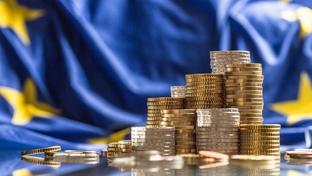 ΕΕ οικονομια ευρω