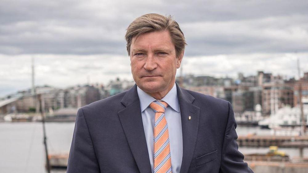 Νορβηγός δεξιός βουλευτής πρότεινε τον Τραμπ για το Νόμπελ Ειρήνης