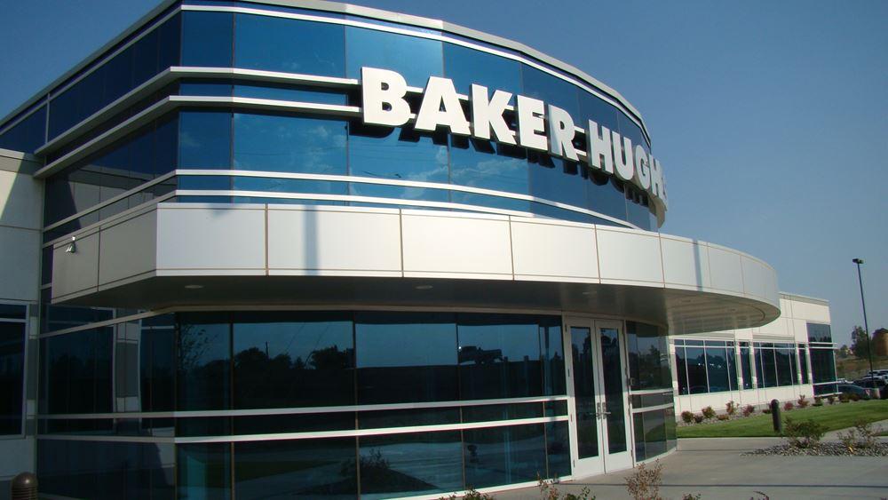 Baker Hughes: Εμφάνισε ζημιές στο α΄ τρίμηνο