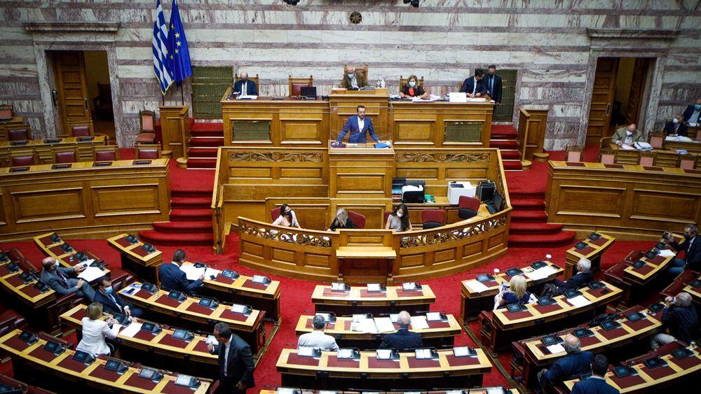 Θ. Μπούρας: Οι παρατάξεις να αφήσουν εκτός πολιτικής αντιπαράθεσης τη λειτουργία της Επιτροπής