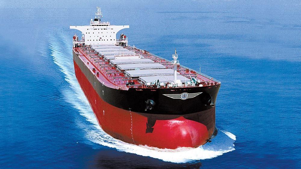 """Η Κίνα ετοιμάζεται να """"γεμίσει"""" τις παγκόσμιες θάλασσες με πλοία-φαντάσματα χωρίς καπετάνιους"""