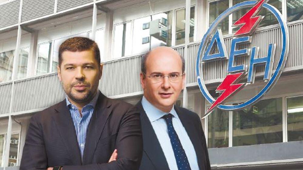 Πώς θα βρεθούν τα 850 εκατ. ευρώ που χρειάζεται η ΔΕΗ