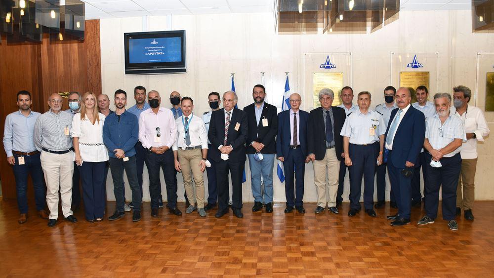 Ελληνική Αεροπορική Βιομηχανία: Όλο και πιο κοντά στην κατασκευή ελληνικού UAV