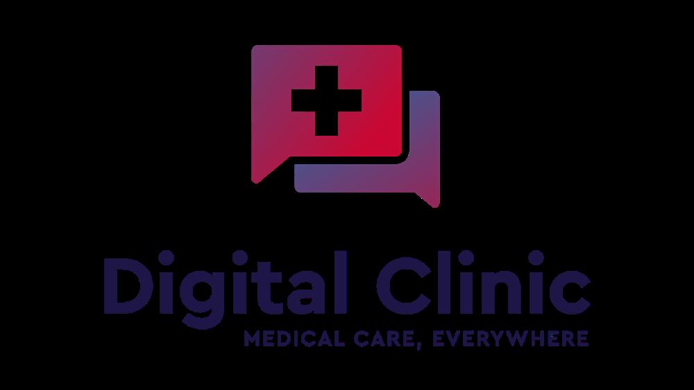 """""""Digital Clinic"""" και """"COVID19 Digital Clinic"""": Μια ψηφιακή κλινική στο κινητό σας"""