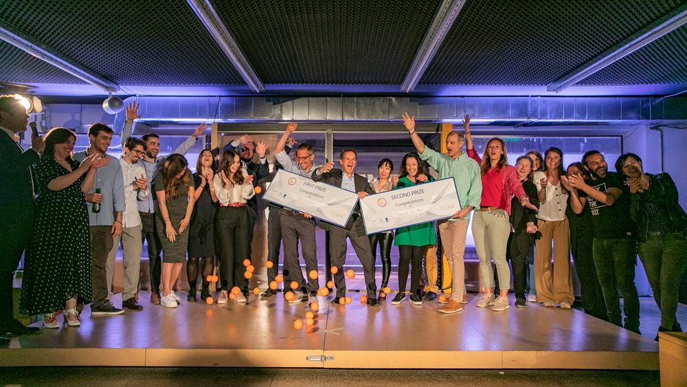 The Squeeze: Με επιτυχία ολοκληρώθηκε ο pitching διαγωνισμός για Agri-Food Startups