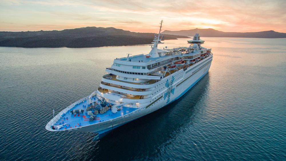 Celestyal Cruises: Παρατείνει την αναστολή των κρουαζιερών έως τις 30 Ιουλίου