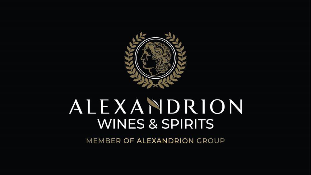Alexandrion Wines & Spirits: Δυναμική είσοδος στον κλάδο των αλκοολούχων ποτών στην Ελλάδα