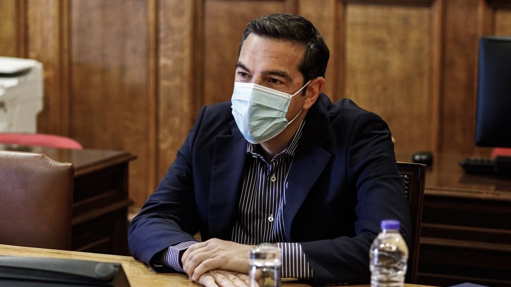"""ΣΥΡΙΖΑ: Η πρώτη επίσημη πρόταση για """"ξήλωμα"""" lockdown άρχισε από την εστίαση"""