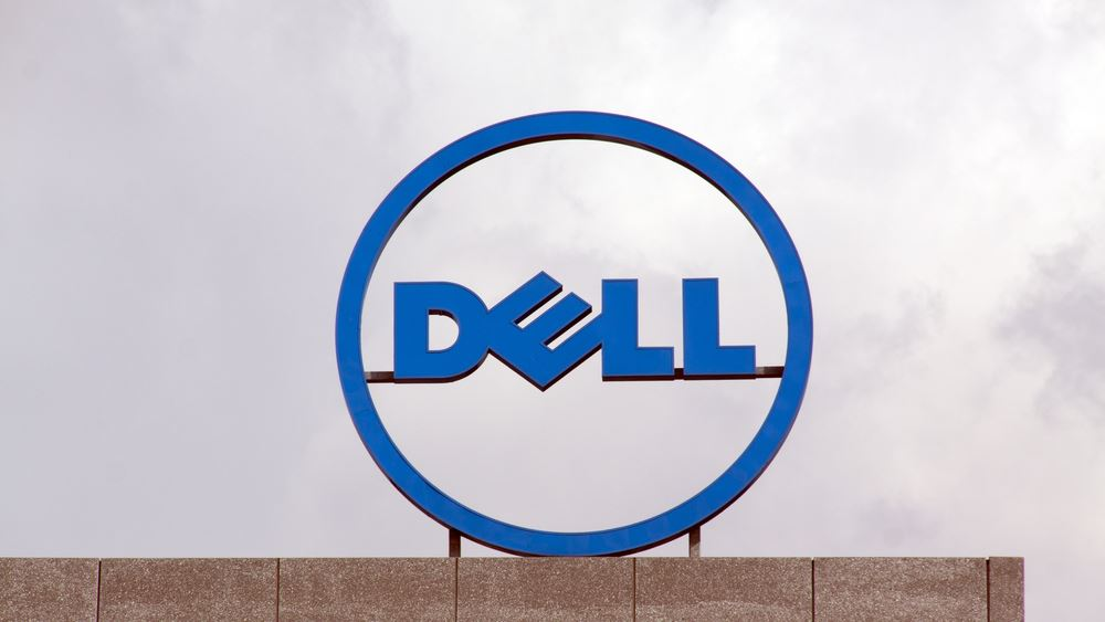 Dell Technologies: Έσοδα ρεκόρ 94,2 δισ. δολαρίων για το οικονομικό έτος 2021