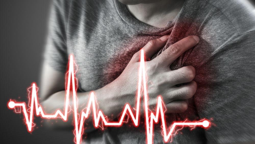 """Μπορεί η στυτική δυσλειτουργία να """"προειδοποιεί"""" για πρόβλημα καρδιάς;"""