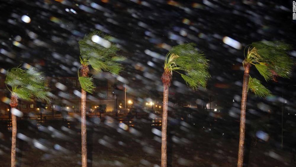 ΗΠΑ: Μαζικές παραιτήσεις διευθυντών στην επιχείρηση ηλεκτρισμού του Τέξας μετά το μπλακ άουτ λόγω χιονιά