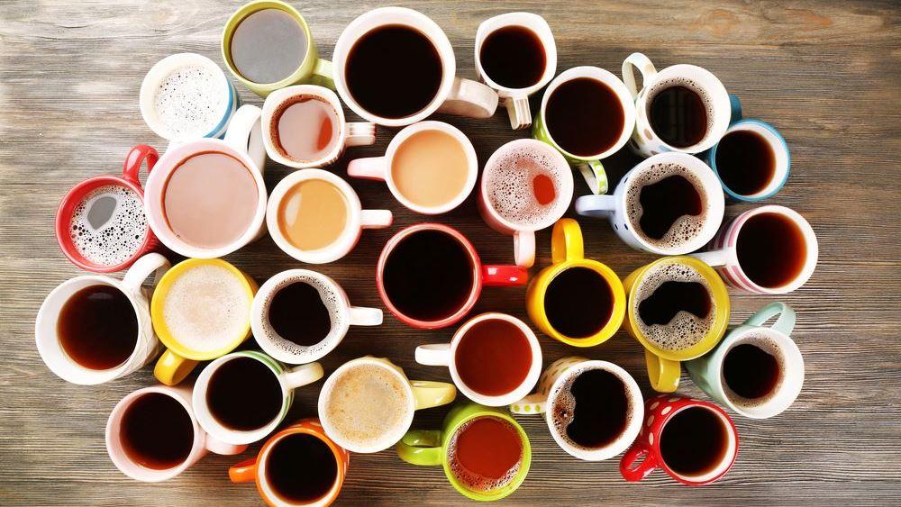 Στις κάψουλες μεταφέρεται ο πόλεμος του καφέ