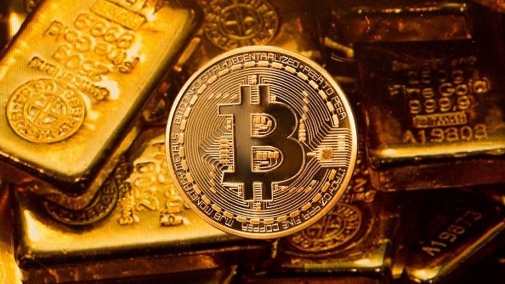 Τι σηματοδοτεί το νέο ρεκόρ του Bitcoin για τις τράπεζες και την Wall Street