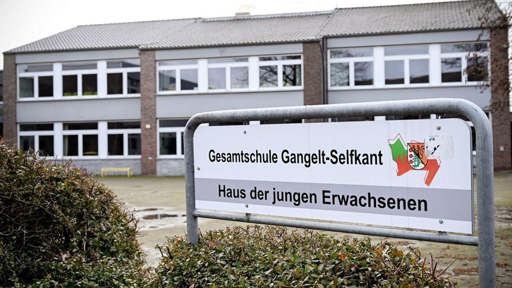 Ινστιτούτο Robert Koch: Δεν υπάρχουν αξιόπιστα στοιχεία που να δείχνουν μείωση των κρουσμάτων κορονοϊού στη Γερμανία