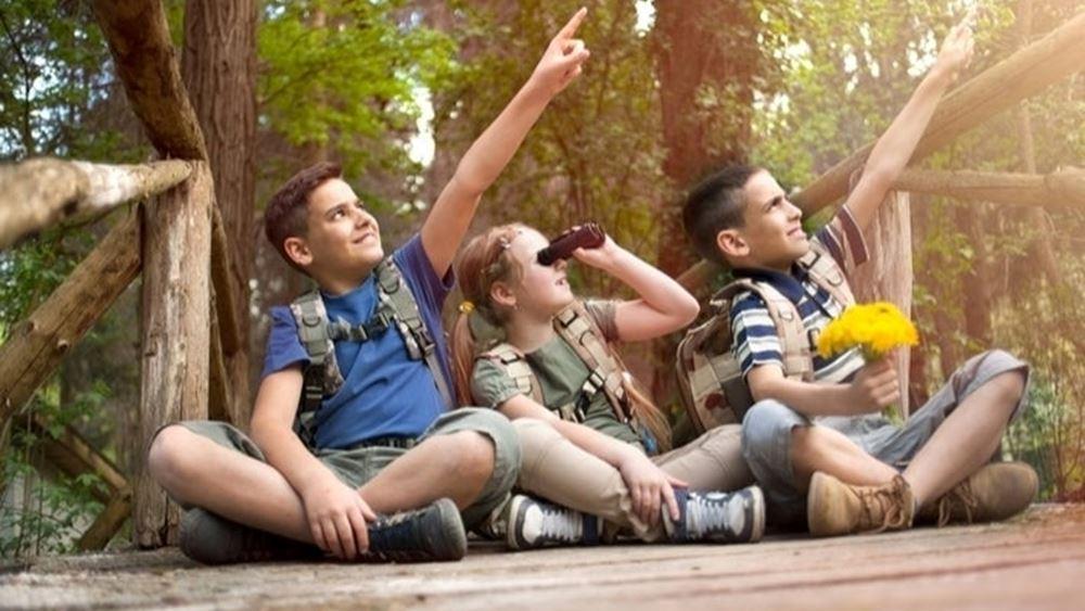 ΗΠΑ: Εκατοντάδες παιδιά σε κατασκήνωση στην πολιτεία Τζόρτζια μολύνθηκαν κορονοϊό