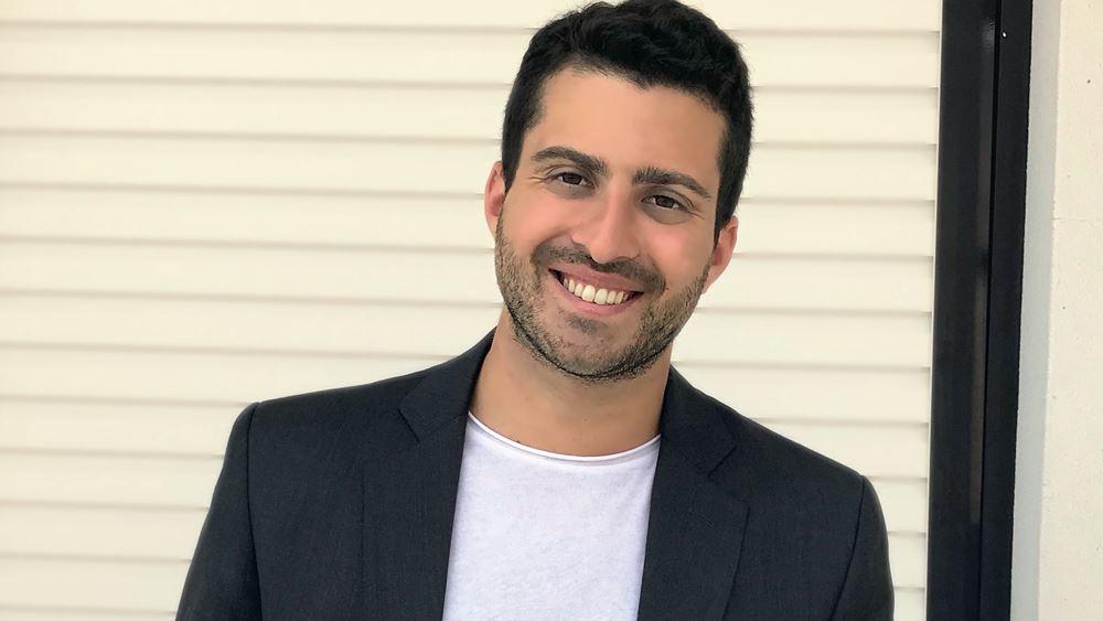 Θέµης Δρακωνάκης: Ο 26χρονος δημιουργός εφαρμογών που κάνουν θραύση μεταξύ των φοιτητών