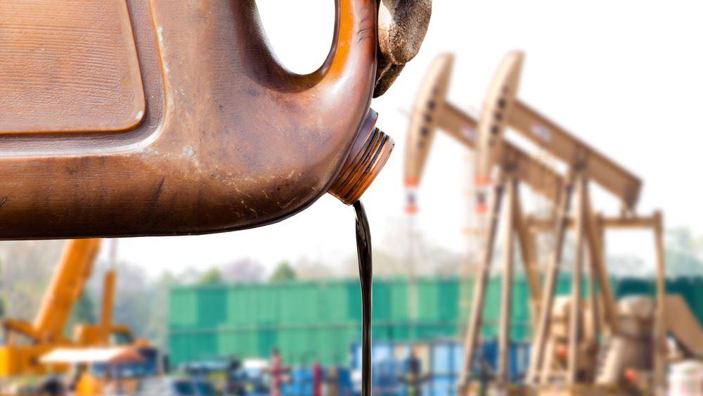 Οι ΗΠΑ αντιπροσώπευαν το 98% της αύξησης της παγκόσμιας παραγωγής πετρελαίου το 2018
