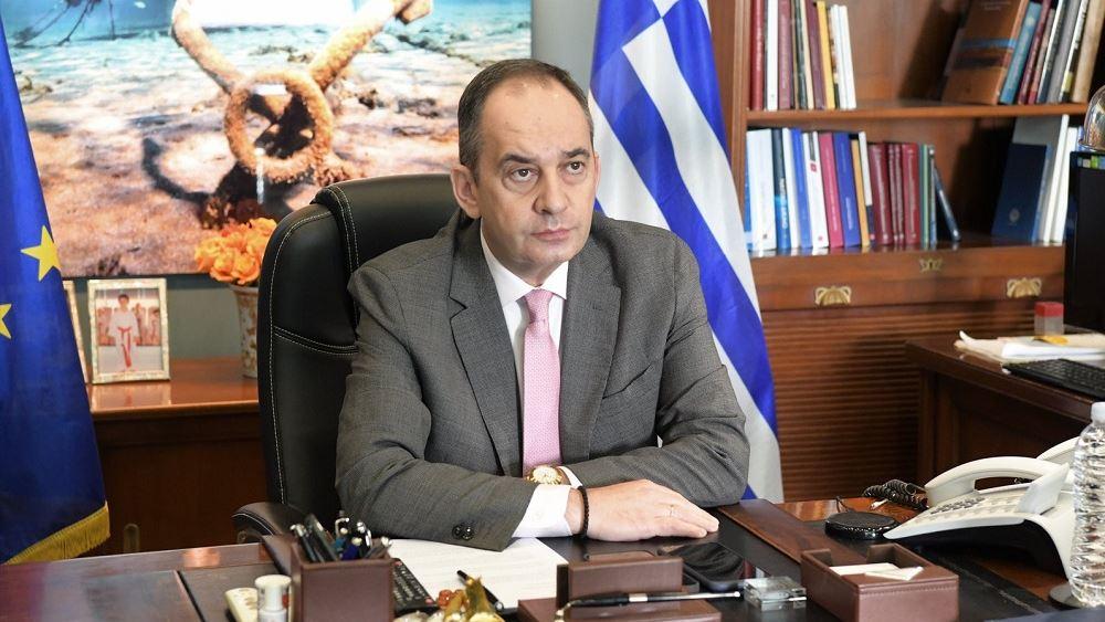 Υπογράφηκε η 2η Υπουργική Διακήρυξη της Ένωσης για τη Μεσόγειο για τη Γαλάζια Οικονομία