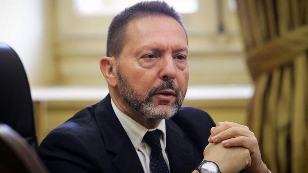 Γ. Στουρνάρας: Μεγαλύτερη η ύφεση στο σύνολο του 2020 λόγω του lockdown