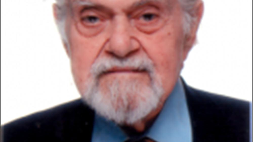 Απεβίωσε ο δημοσιογράφος και συγγραφέας Κυριάκος Διακογιάννης